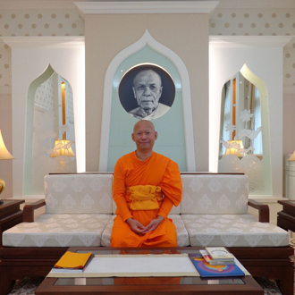 buddhister i danmark